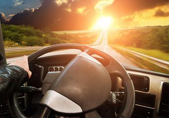 خدمات ترابرنت به رانندگان