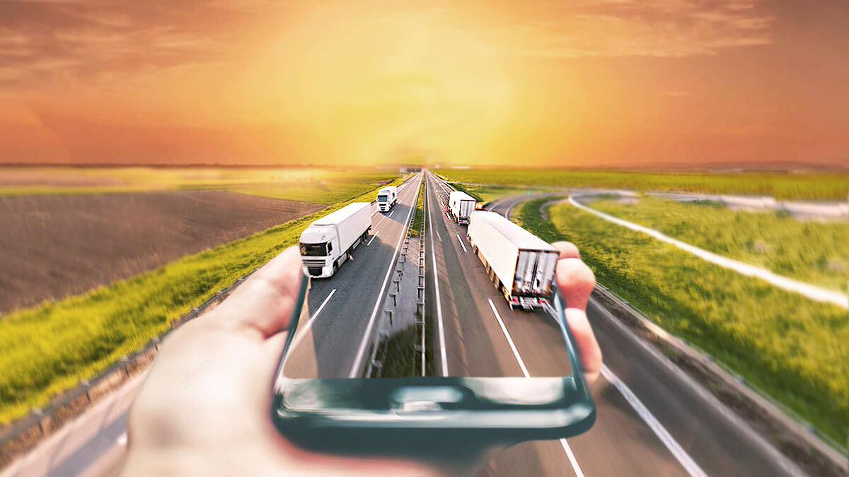 5 نکته مهم در راهاندازی یک استارتاپ حمل و نقل جادهای