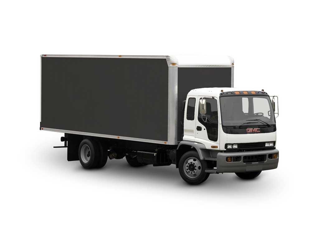 کامیون تک