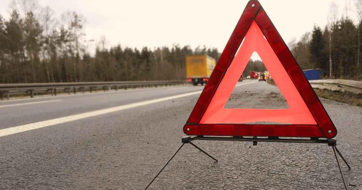 حفظ امنیت رانندگان کامیون در تابستان