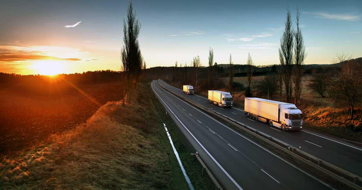 تاثیر بازارگاه های الکترونیکی در حمل و نقل