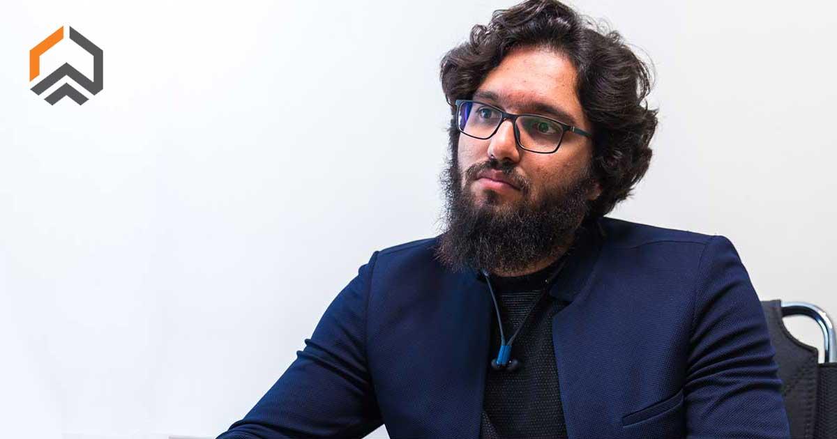 محمد صدوقی مدیرعامل ترابرنت